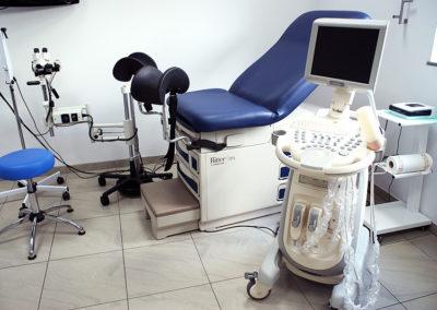 Gabinet ginekologiczny Reg-Med