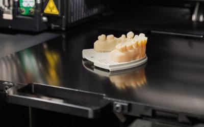 Kurs Druku 3D w stomatologii / zastosowanie PRF z dr n. med. Adamem Nowickim 8-9.06.2019